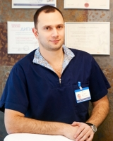 Главный анестезиолог клиники DoctorPlastic доктор Пендеров