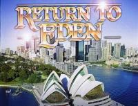Возвращение в Эдем