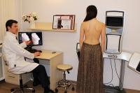 3D-моделирование груди VECTRA