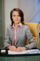 Наталья Евгеньевна Мантурова