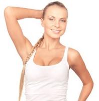 Пациентки увеличивают грудь у женщин