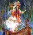 Образ Берегини из славянской мифологии