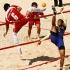 Сепактакрау — «ножной» волейбол
