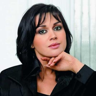 Анастасия Заворотнюк пришла в клинику пластической хирургии