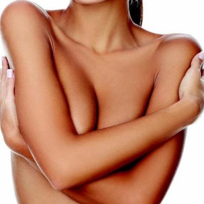 Женщины с увеличенной грудью склонны к суициду
