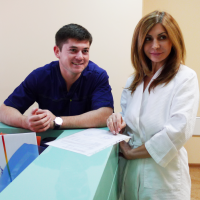 Ирина Агибалова увеличила грудь