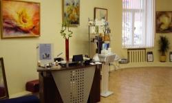 Институт красоты «Belle Allure»