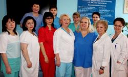 Специалисты клиники «А ля Ева»