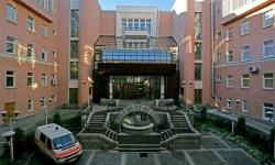 Многопрофильный медицнский центр «Адмиралтейские верфи»