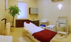 Уютный, оснащенный всем необходимым оборудованием, кабинет клиники «Бьюти парк»