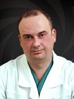 Пластический хирург в Москве Анисимов Игорь Дмитриевич