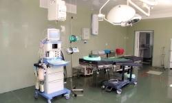 Операционное помещение ГБ №41
