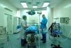 Операционное помещение медицинского центра «Евромед»