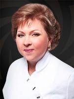 Карпова Елена Ивановна