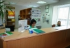 Ресепшн клиники «Л-Мед»