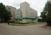 Здание клиники лазерной медицины «Л-Мед»