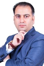 Лучший хирург по ринопластике Али Алиев