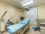 Операционное помещение клиники  «Медиал»