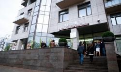 Здание клиники «Медичи»