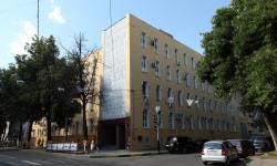 Здание ННИИТО  Росмедтехнологий (ГИТО)