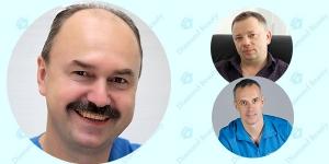 Лучший пластический хирург по ринопластике в Беларуси