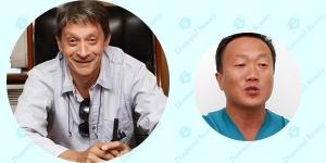 Казахстан. Лучший пластический хирург по ринопластике 2015