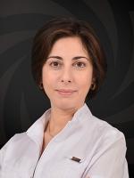 Чайлахян Мариам Рубеновна