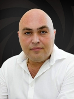 Горбанев Олeг Данилoвич