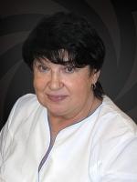 Катичева Альбина Анатольевна