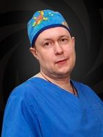 Костицын Сергей Владимирович