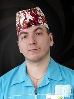 Козырев Антон Анатольевич