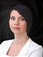 Круковская Наталья Владимировна