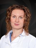 Носова Ольга Олеговна