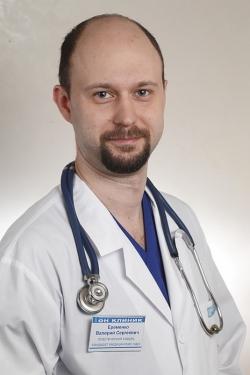 Валерий Еременко пластический хирург в Москве