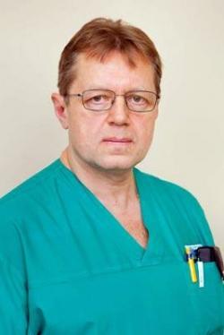 Пластический хирург Андрей Ворошкевич