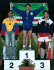 Хасан Баиев многократно побеждал в спортивных сотязаниях международного уровня