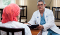 Пациенты относятся к доктору с большим уважением за его профессионализм и благородное сердце