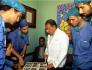 Иво Питанги обучил сотни учеников мастерству пластической хирургии