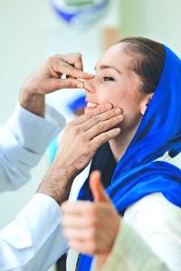 Религия и пластическая хирургия