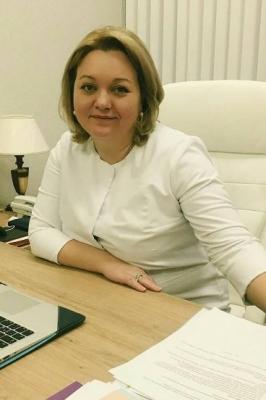 Пластический хирург Анна Тваури