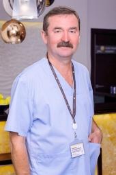 Пластический хирург Владимир Баулин