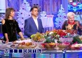 Гайк Бабаян в программе «Поле Чудес» на Первом канале