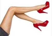 ножки от Бакирханова