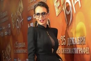 Маша Малиновская сделала грудь у Бабаяна