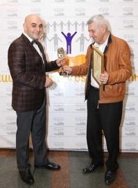 Геворг Степанян премия