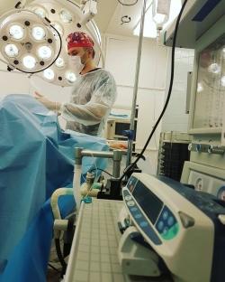 Андрей Ковынцев пластический хирург