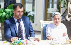 Сулейман Ужахов онколог хирург пластический хирург Ингушетия