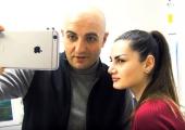 Геворг Степанян ринопластика лучший хирург видео