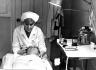 Косметология в нашей стране стала изучаться с 1908 года. Процедуру проводит заведующая отделением дерматохирургии Е.И. Рыжкова