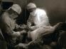 Пионером в пластической хирургии в России стал известный врач Н.И. Пирогов